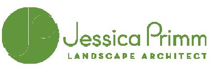 Jessica Primm Design Logo
